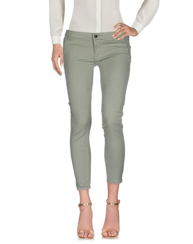 ecfca107899ba1 BLUEFEEL by FRACOMINA TROUSERS 3/4-length trousers Women on YOOX.COM