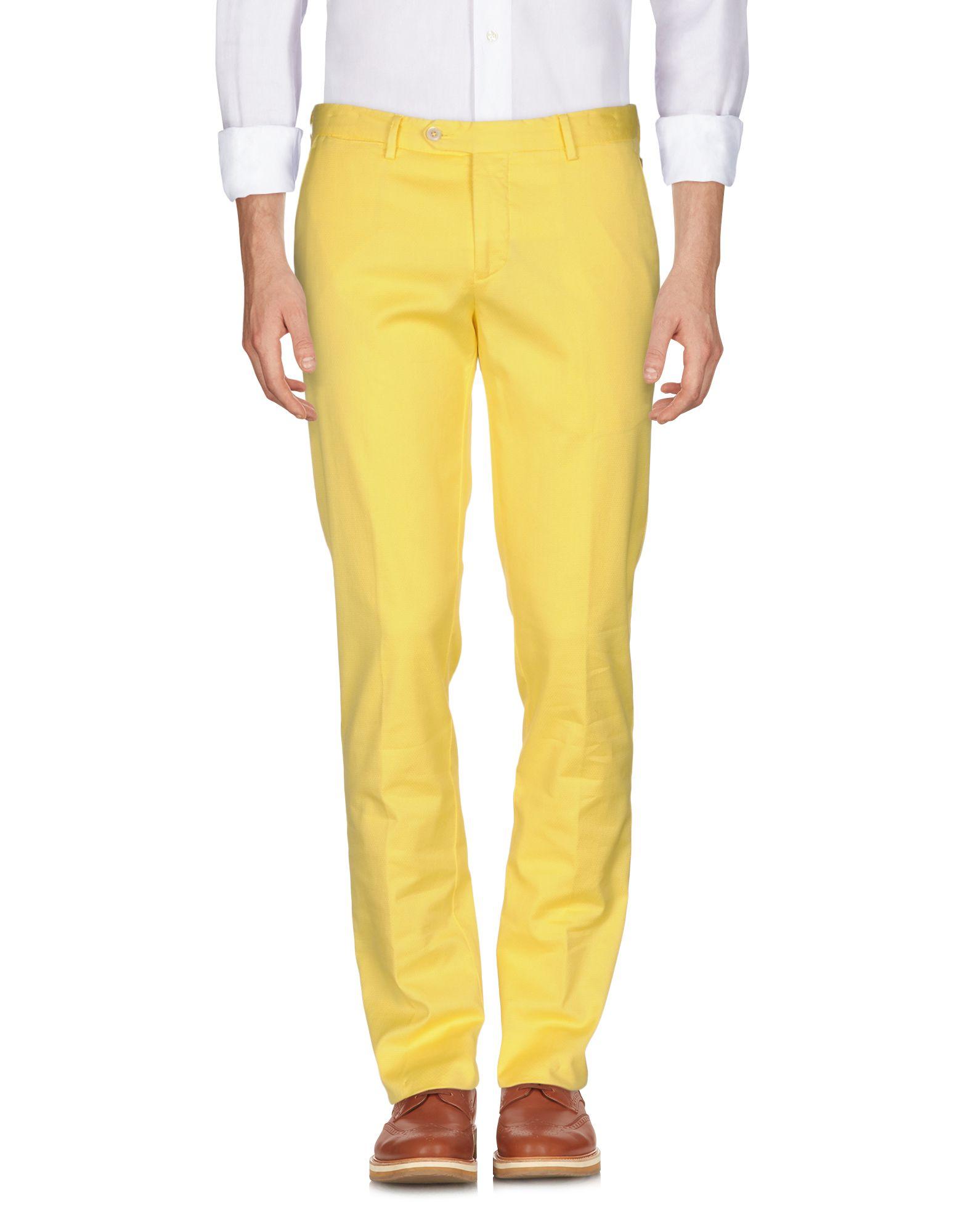 MORRIS Повседневные брюки цены онлайн