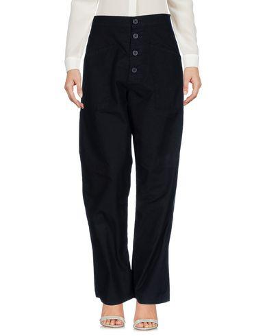 Фото - Повседневные брюки от RTA черного цвета