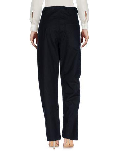 Фото 2 - Повседневные брюки от RTA черного цвета