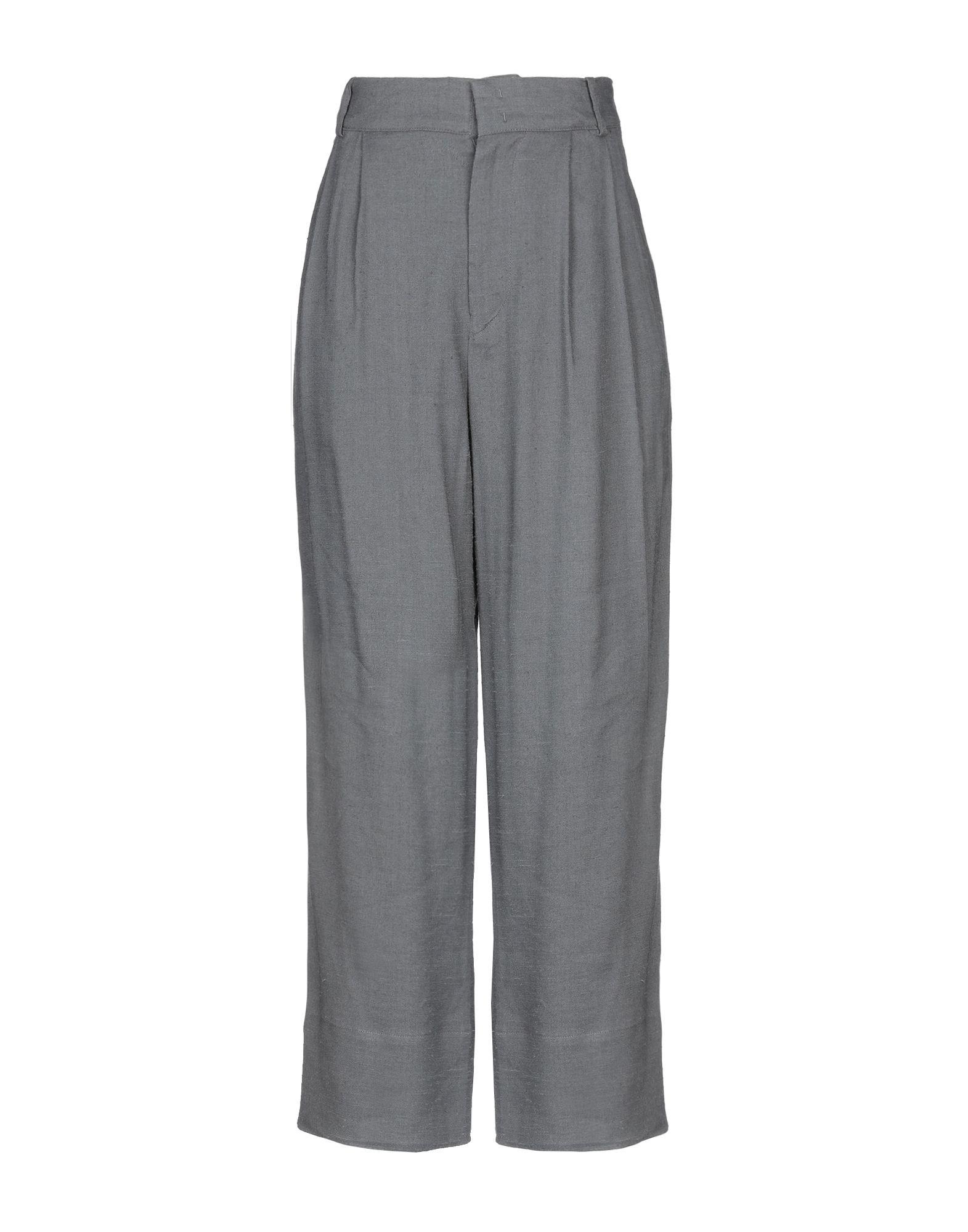 ISABEL MARANT Повседневные брюки isabel marant короткий комбинезон