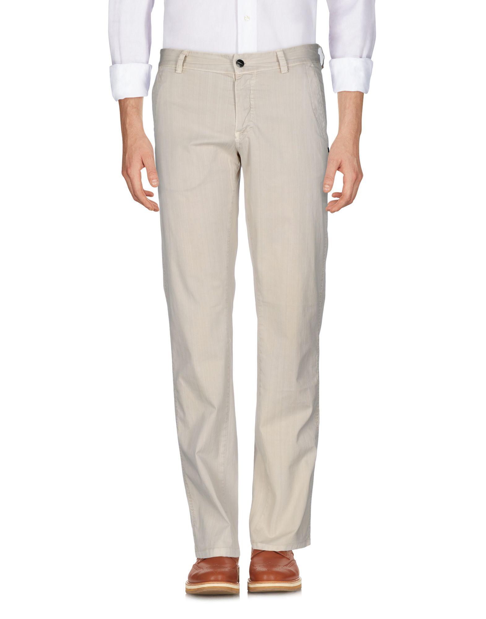 TRUSSARDI JEANS Повседневные брюки брюки trussardi jeans trussardi jeans tr016ewjof57