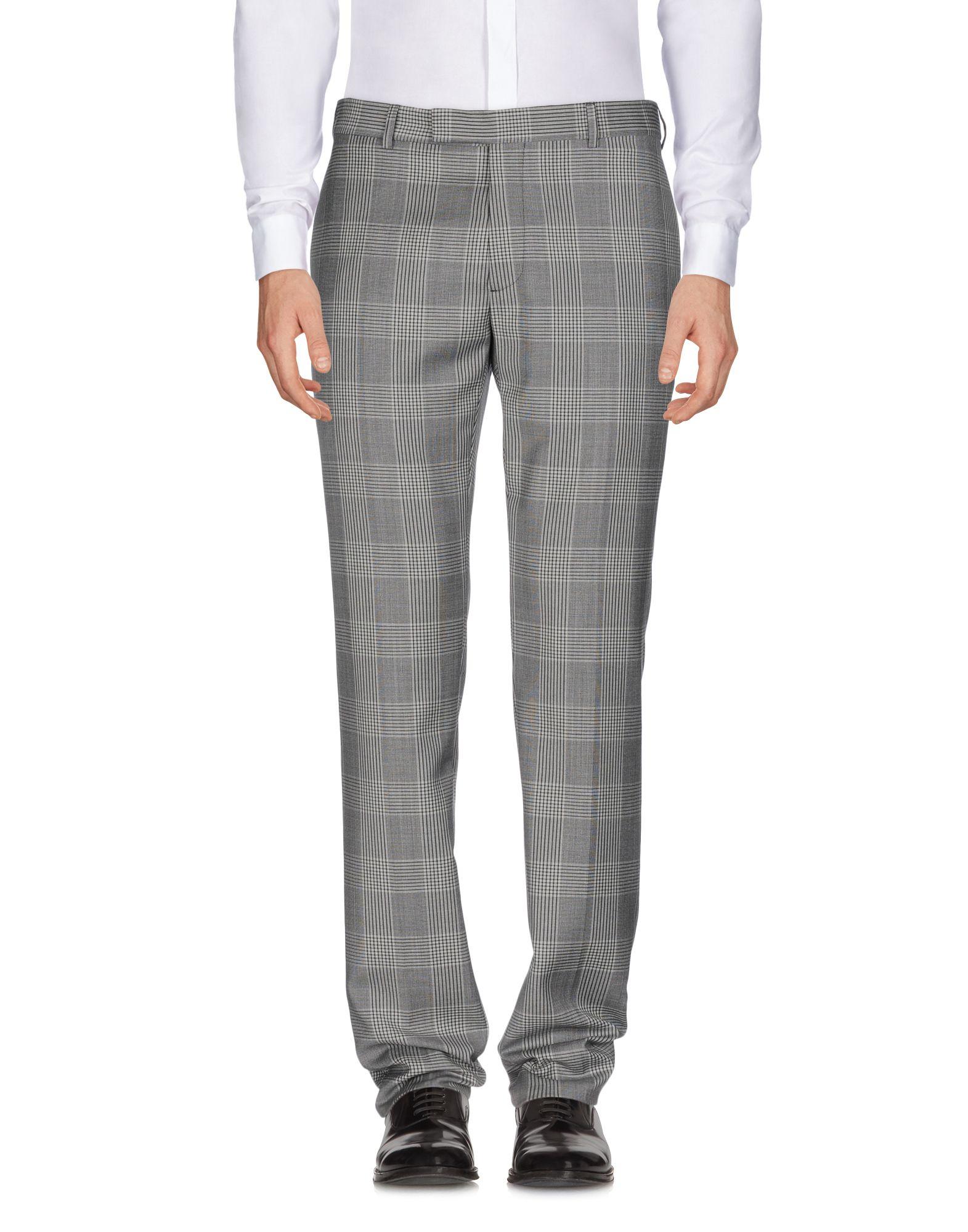 DIOR HOMME Повседневные брюки dior dior дезодорант стик homme 75 г