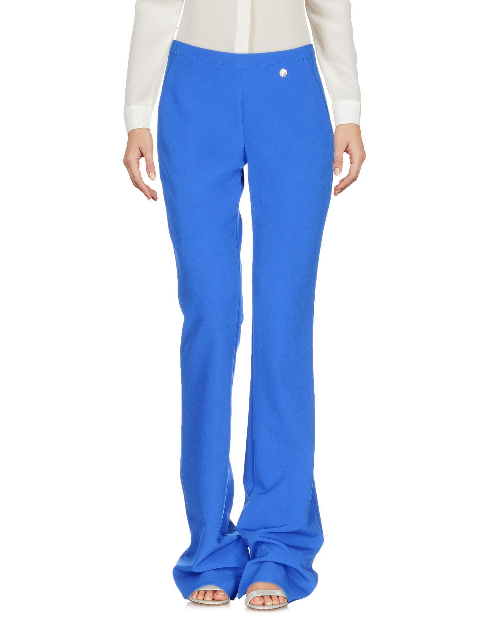 VERSACE COLLECTION Повседневные брюки брюки versace 19 69 цвет коричневый