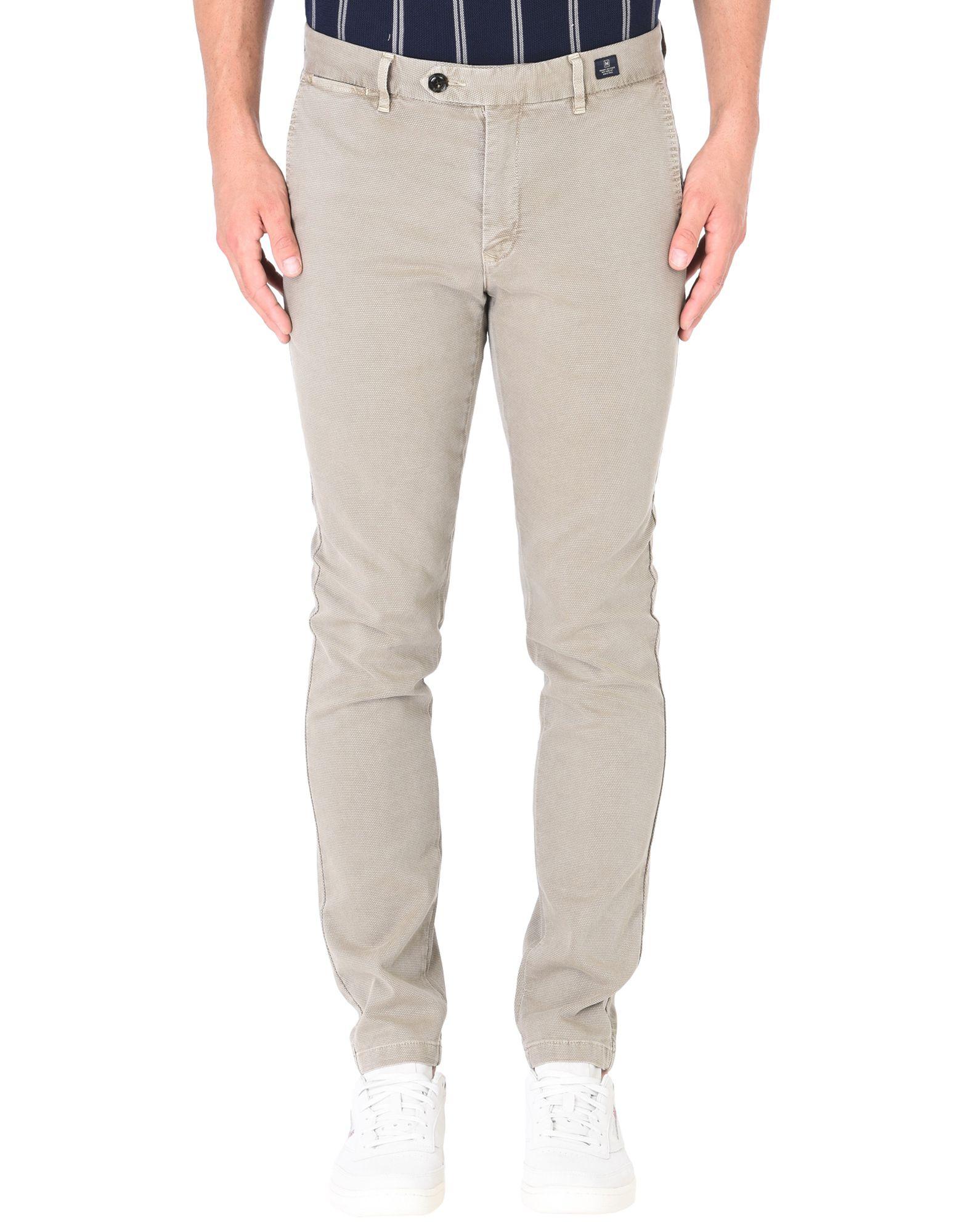 TOMMY HILFIGER Повседневные брюки