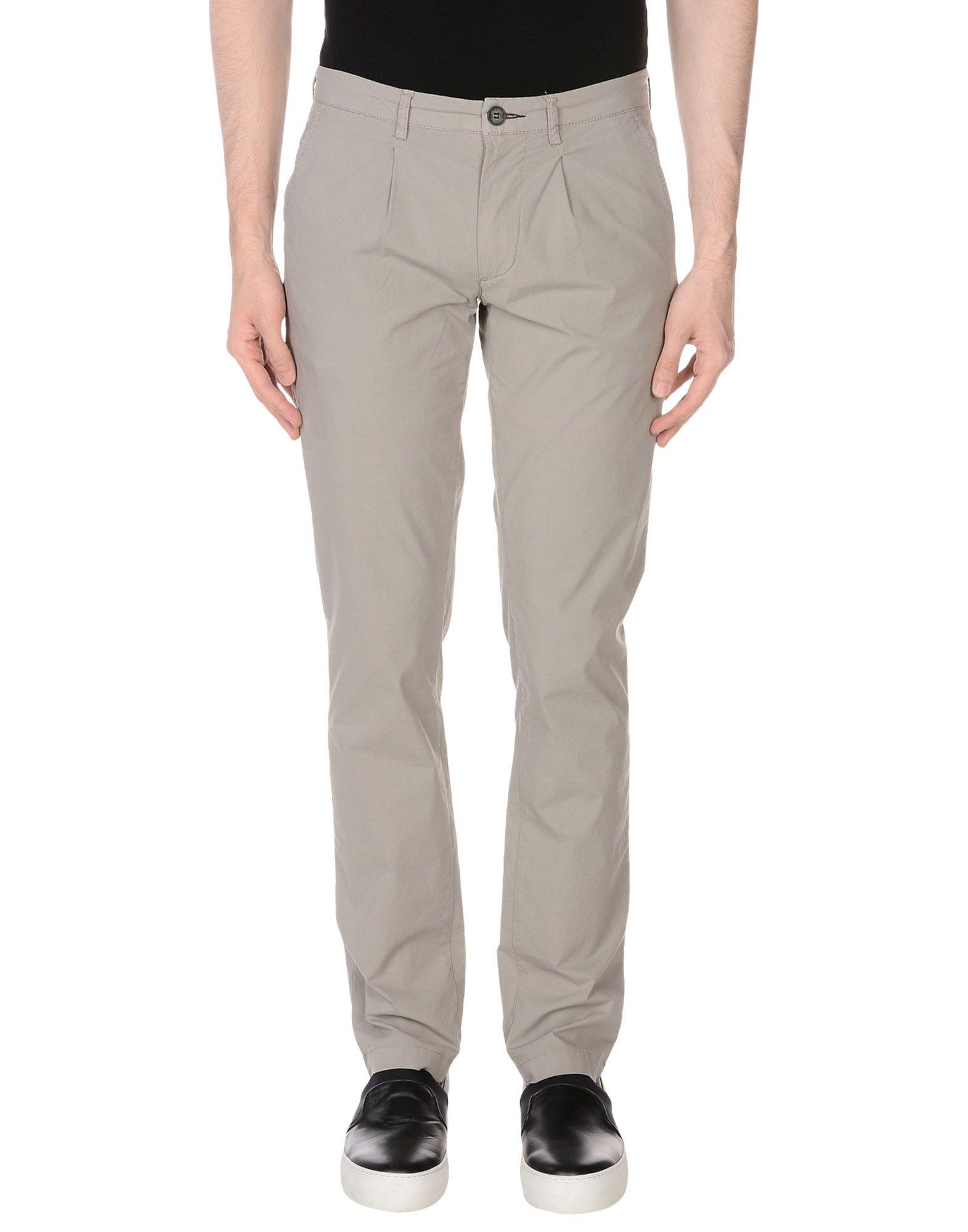 W-EIGHT Повседневные брюки брюки w