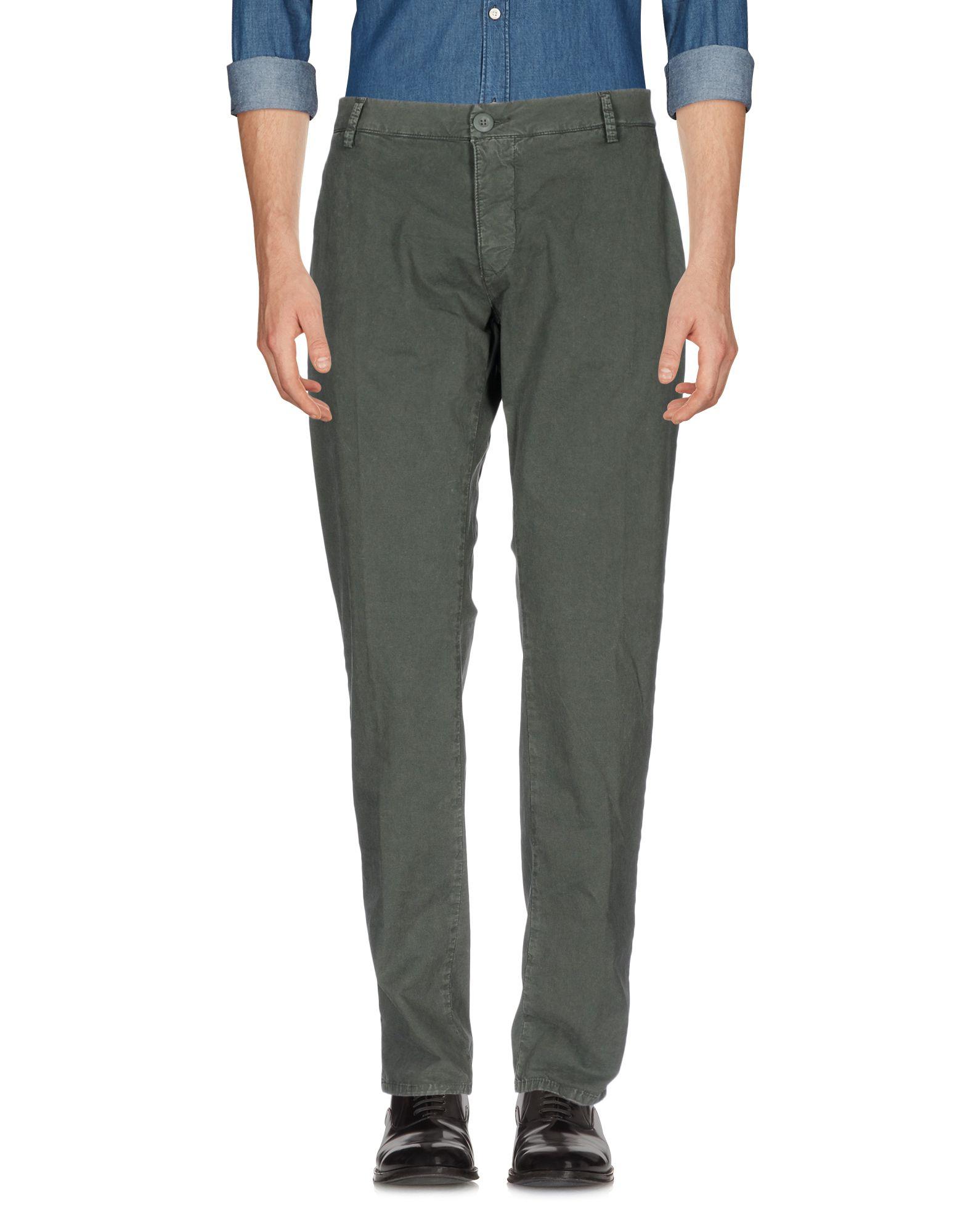цена MODFITTERS Повседневные брюки онлайн в 2017 году