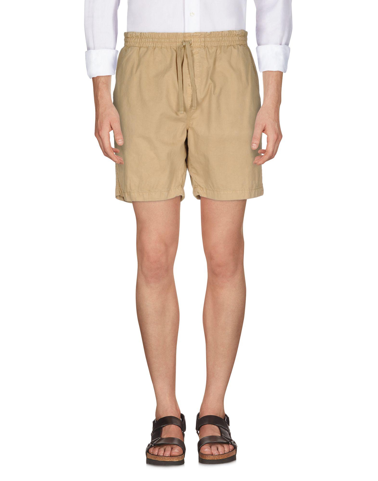 HARTFORD Повседневные шорты hartford повседневные шорты