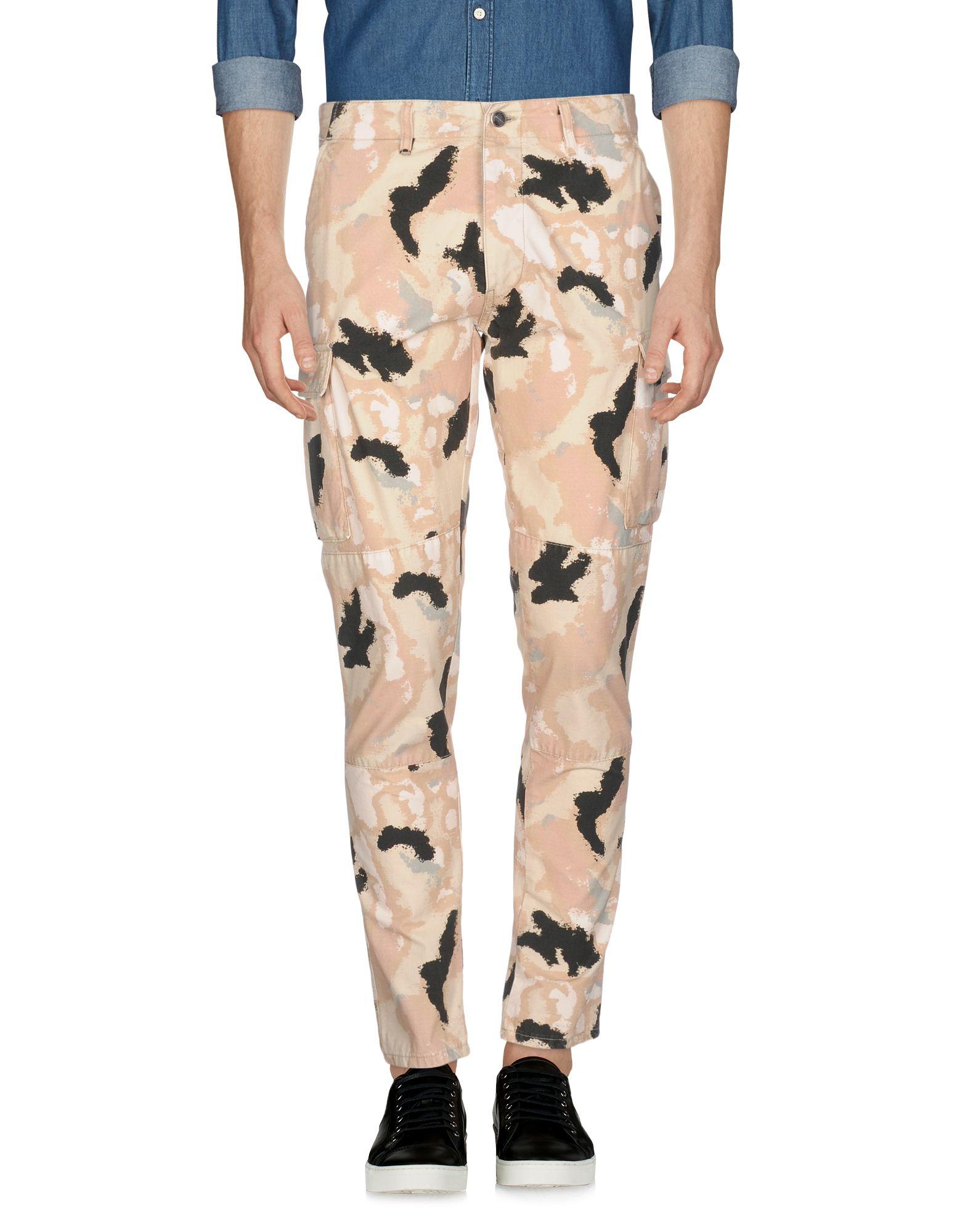 купить PAURA Повседневные брюки по цене 9500 рублей