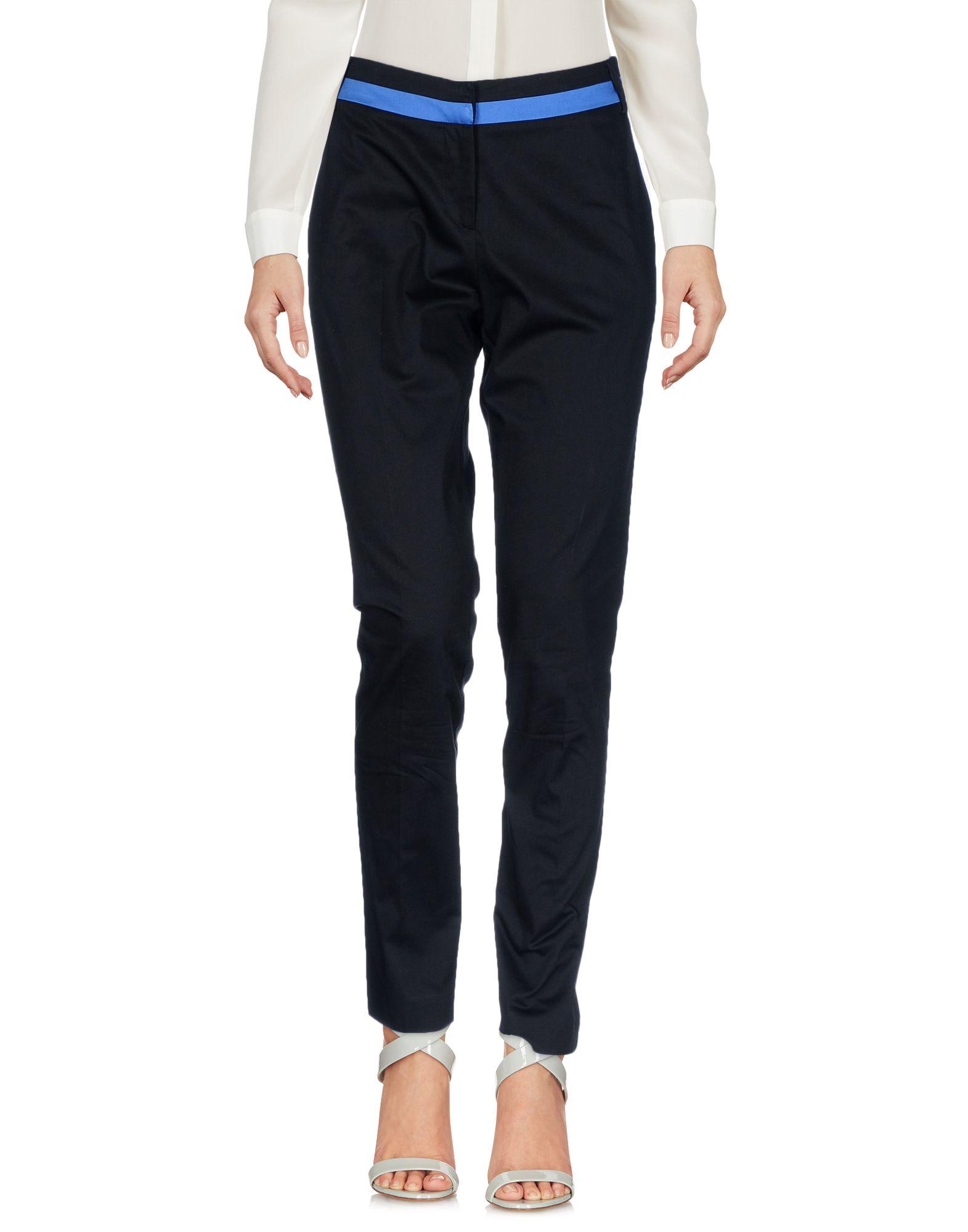 MARIELLA ROSATI Damen Hose Farbe Schwarz Größe 3