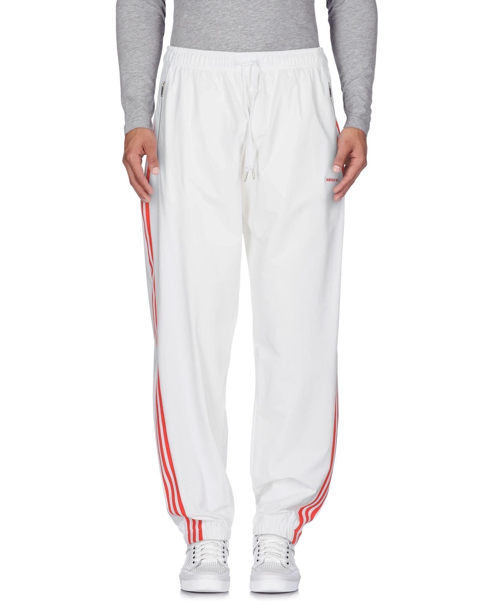 ADIDAS ORIGINALS Повседневные брюки брюки спортивные adidas performance adidas performance ad094ewuof95