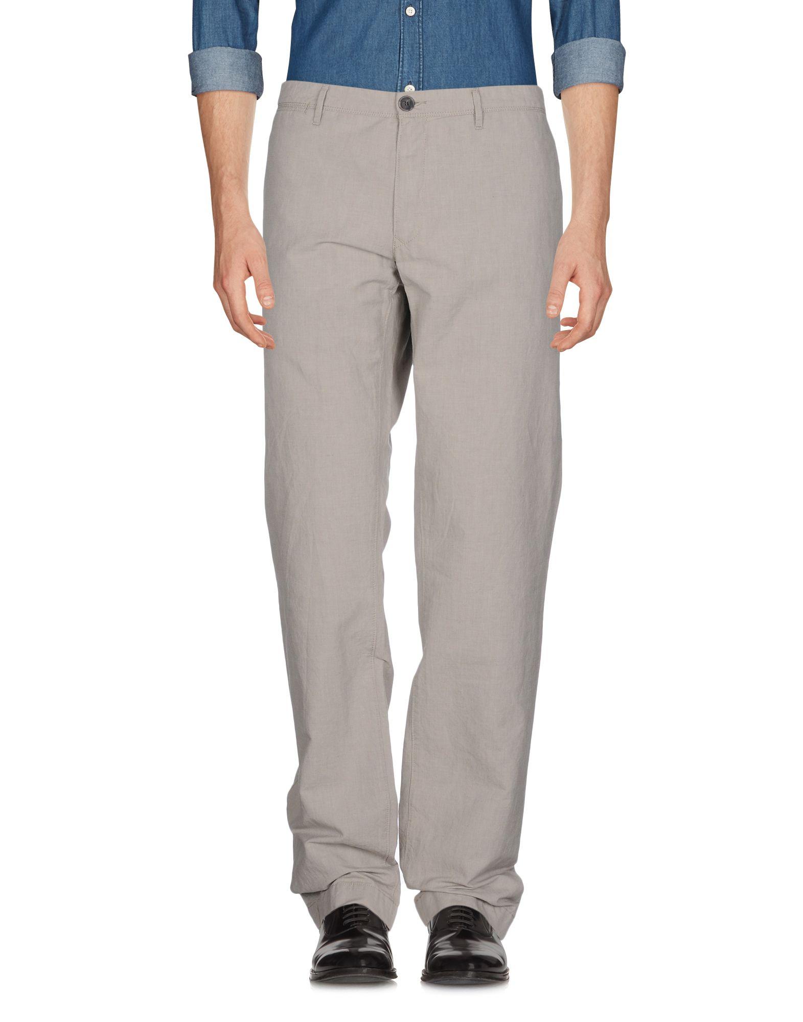 SIVIGLIA WHITE Herren Hose Farbe Grau Größe 14