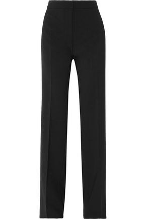 STELLA McCARTNEY Alexia wool-blendl wide-leg pants