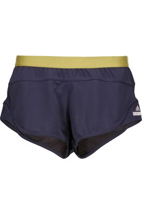 ADIDAS by STELLA McCARTNEY Stretch-jersey shorts