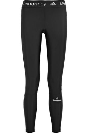 ADIDAS by STELLA McCARTNEY Run stretch-jersey leggings