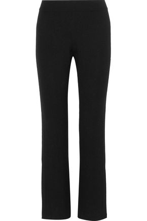 IRO Ribbed wool straight-leg pants