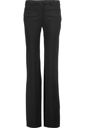 ALTUZARRA Stretch-crepe bootcut pants