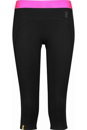 MONREAL LONDON Rider stretch-jersey leggings