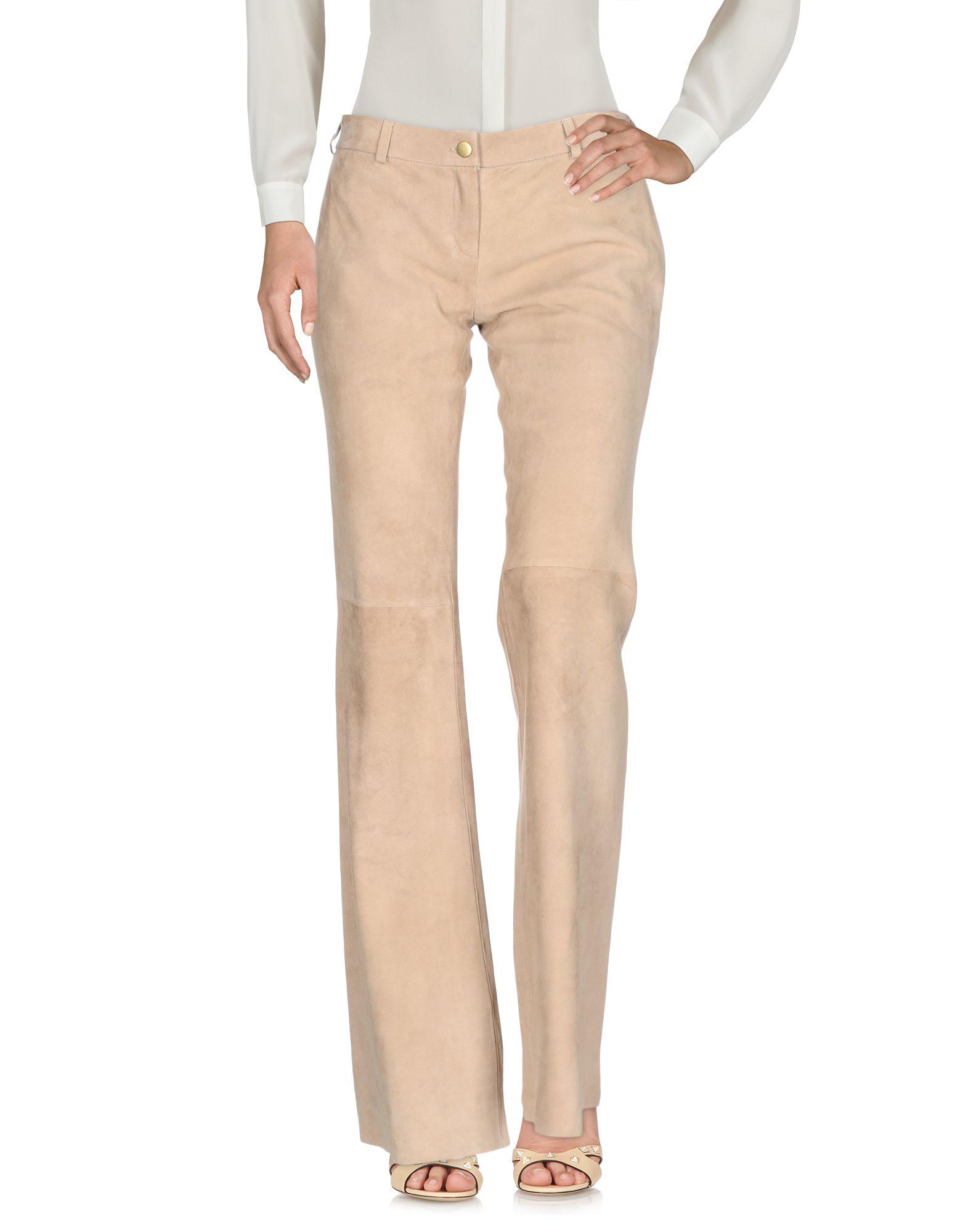 цена SIMONETTA RAVIZZA Повседневные брюки онлайн в 2017 году