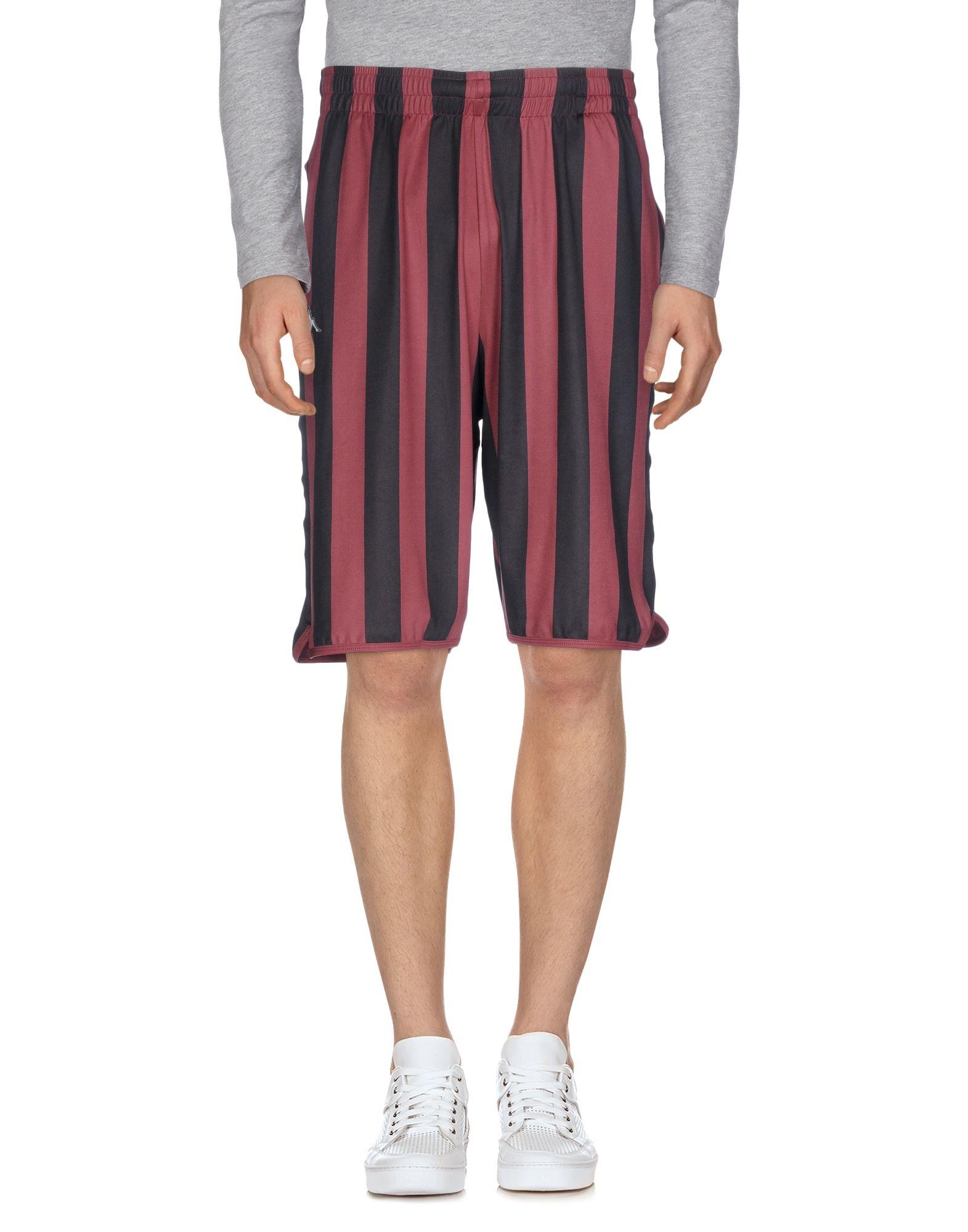 KAPPA Бермуды спортивная футболка kappa km512tn30