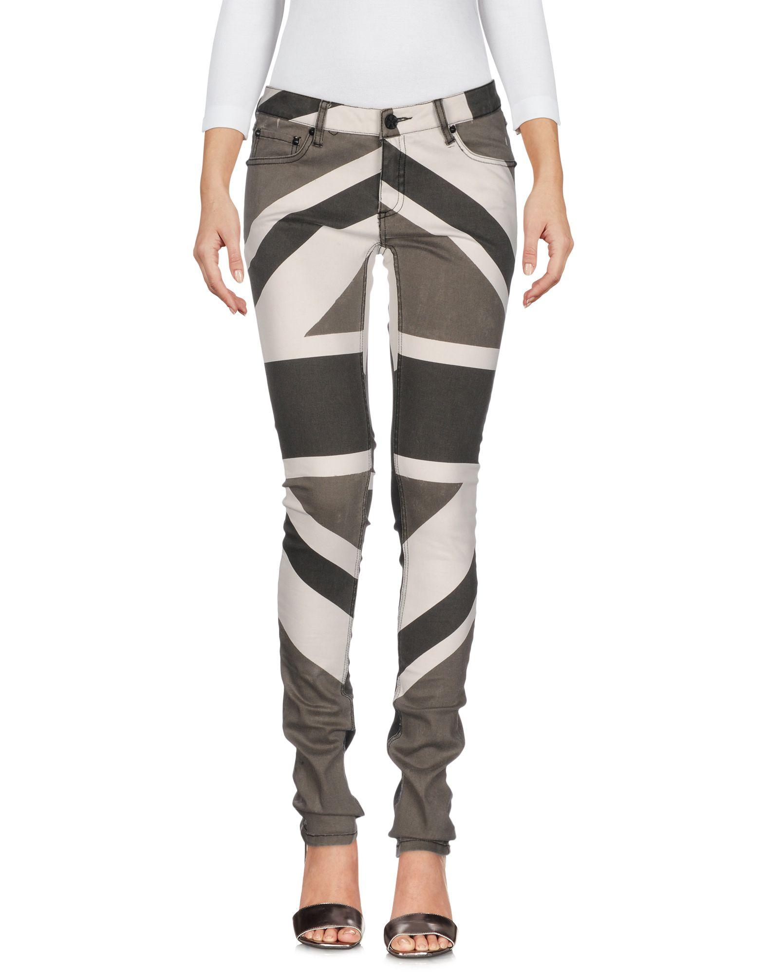 RELISH Джинсовые брюки relish джемпер relish rdp602439001 1200