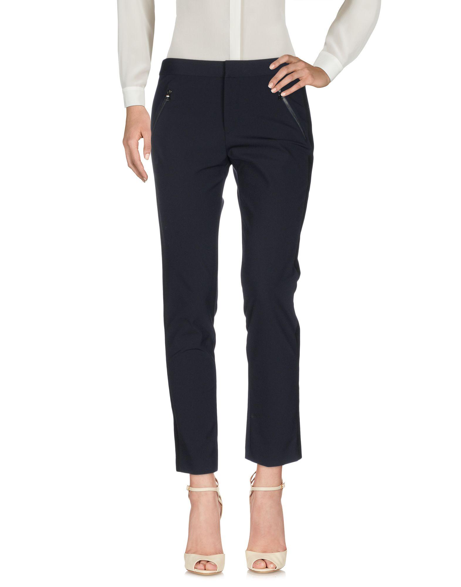 где купить REBECCA TAYLOR Повседневные брюки по лучшей цене