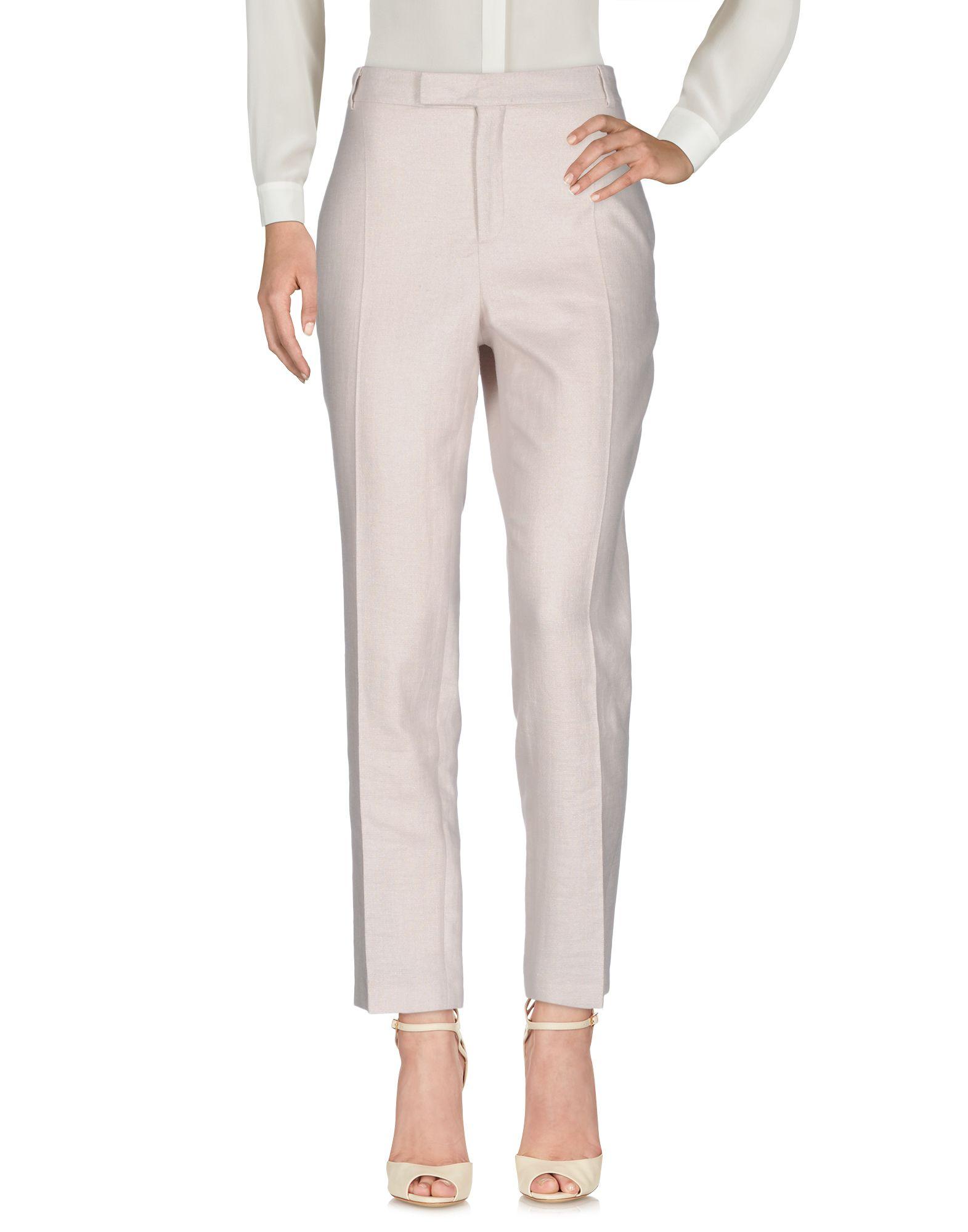 STILLS Casual Pants in Light Grey