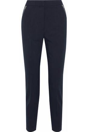ALEXANDER WANG Twill tapered pants