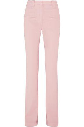 ALTUZARRA Serge wool-blend piqué pants