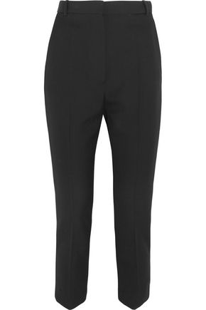 HAIDER ACKERMANN Wool  pants
