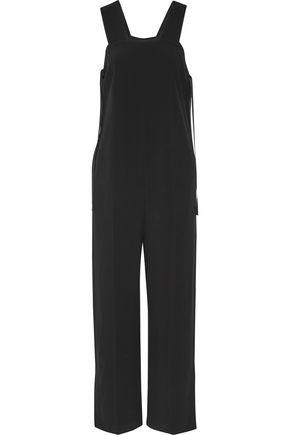 HELMUT LANG Crepe jumpsuit