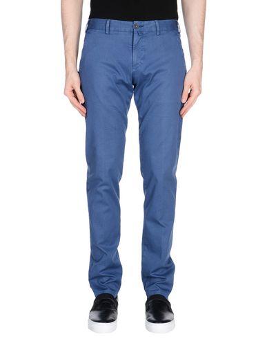 Фото - Повседневные брюки от DANDI синего цвета