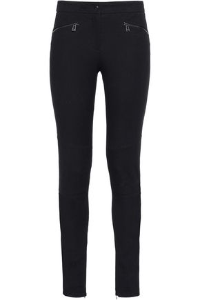 BELSTAFF Marlow stretch-twill slim-leg pants