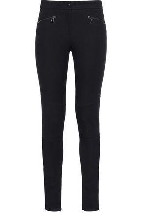 BELSTAFF Marlow stretch-twill slim-leg pants