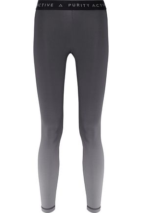 PURITY ACTIVE Dégradé stretch leggings
