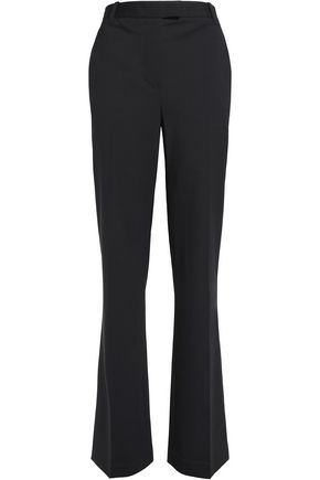 3.1 PHILLIP LIM Wool-blend wide-leg pants
