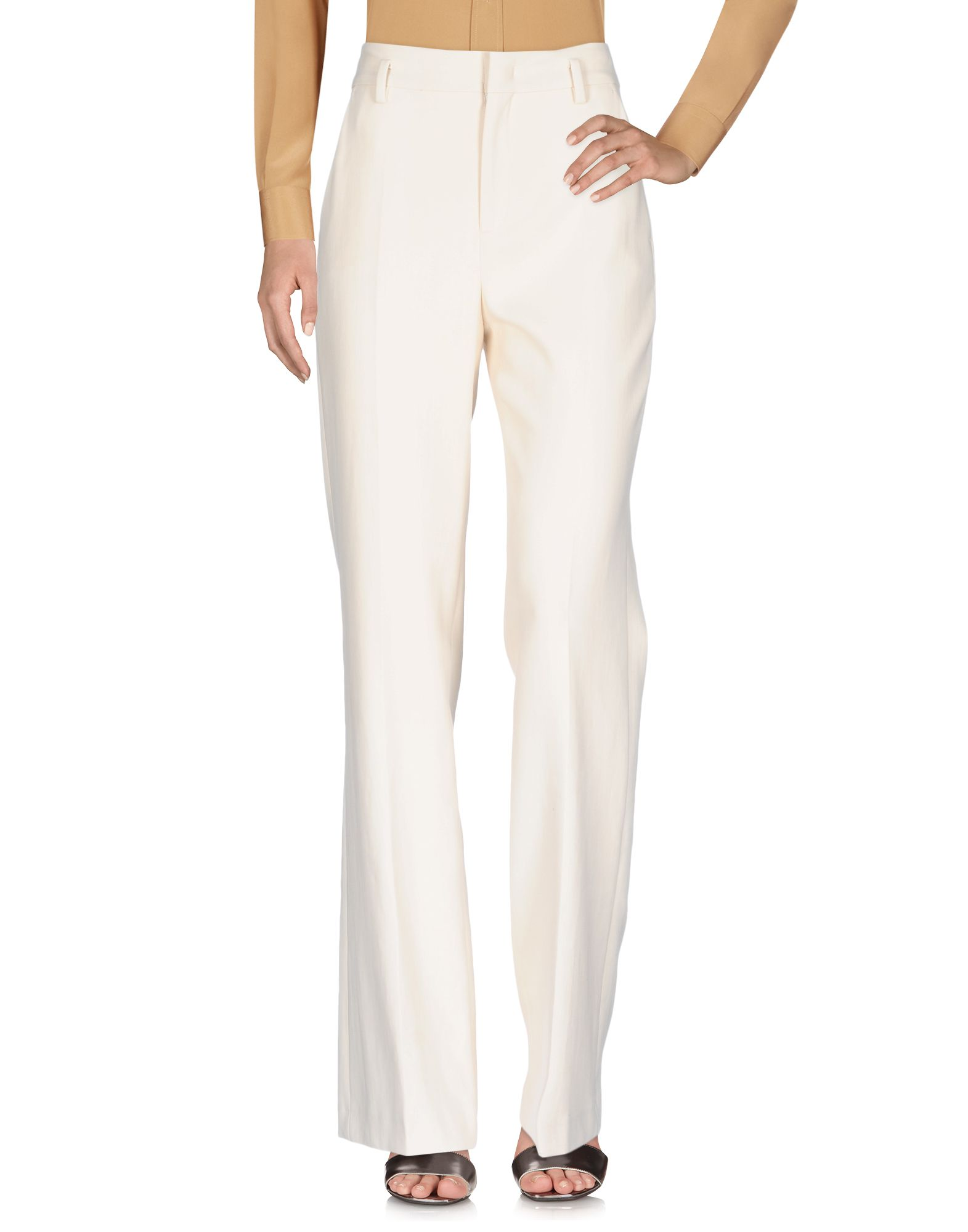 STILLS Casual Pants in Ivory