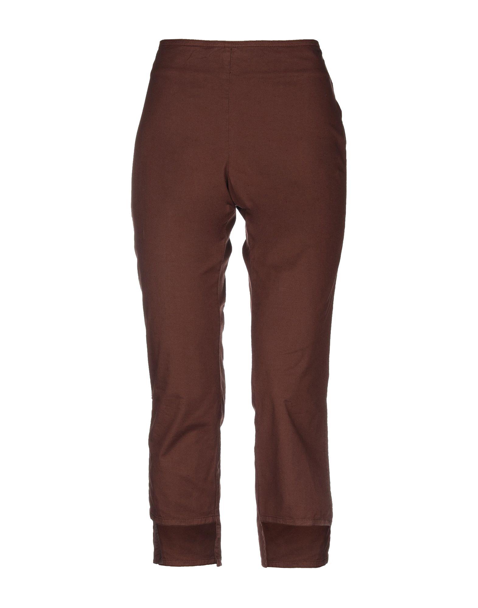 HACHE Повседневные брюки цена 2017