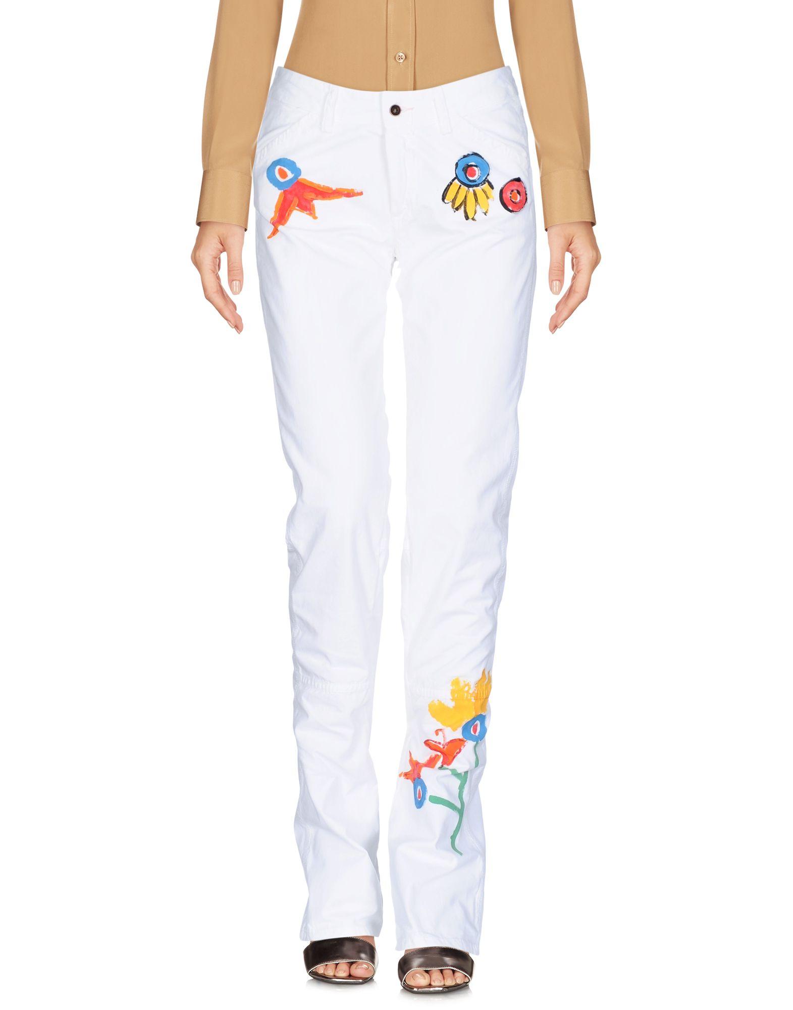 где купить MASON'S WOMAN RITES Повседневные брюки по лучшей цене