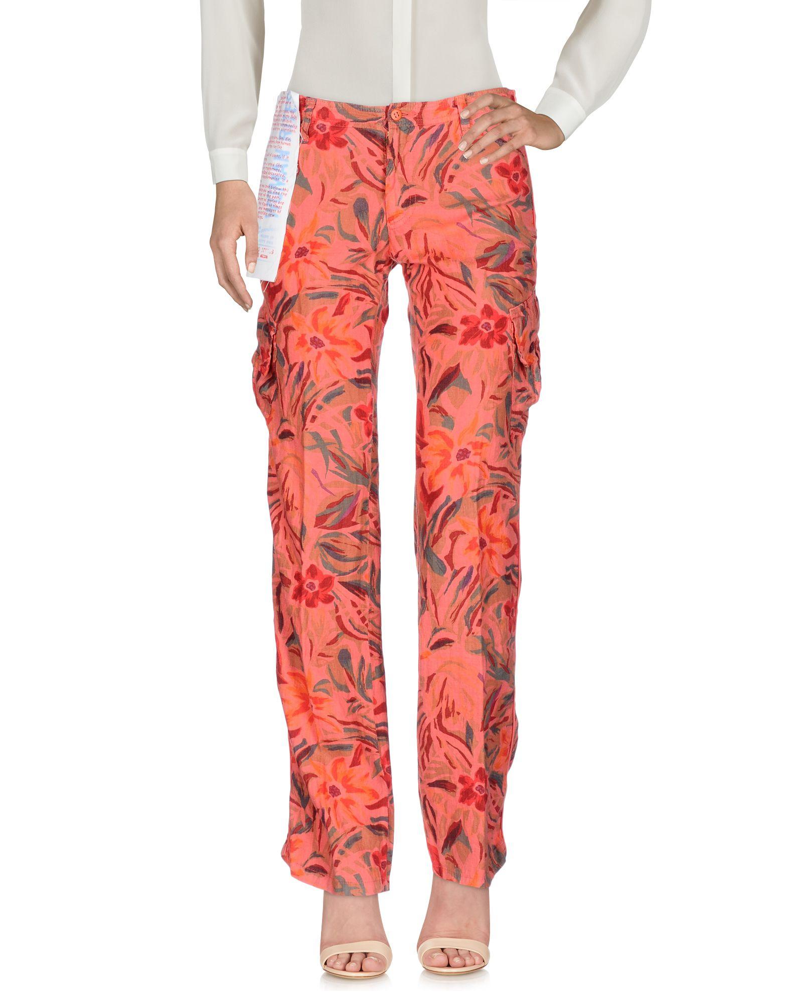 MASON'S WOMAN RITES Повседневные брюки