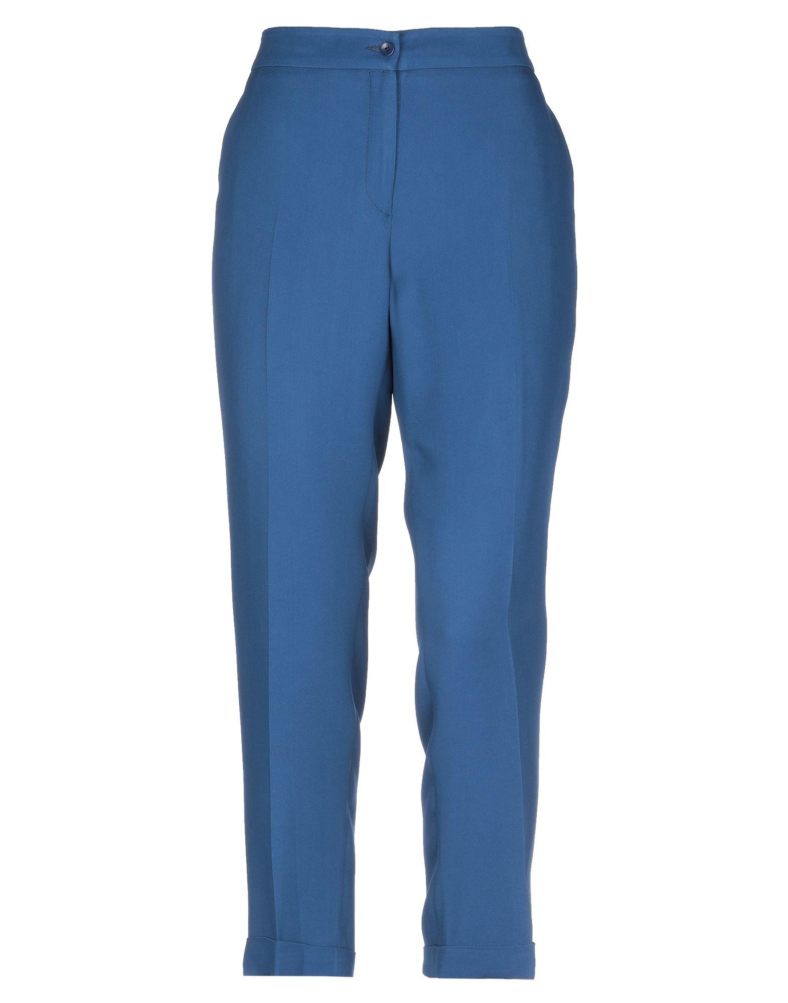 ETRO Повседневные брюки