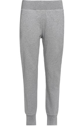 MM6 MAISON MARGIELA Stretch-cotton tapered pants