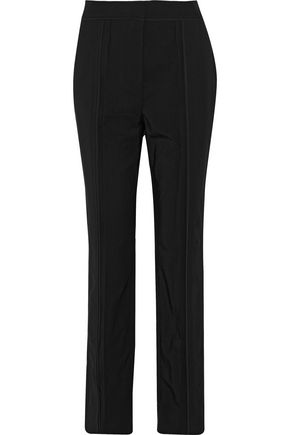 JASON WU Canvas straight-leg pants