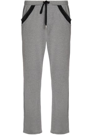 COSABELLA Stretch-jersey pajama pants