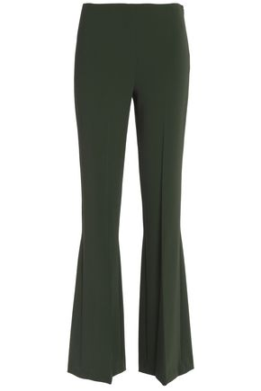 THEORY Crepe flared pants