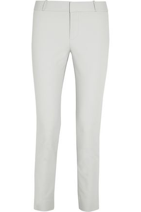 RAOUL Cotton-blend skinny pants