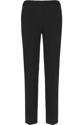 MM6 MAISON MARGIELA Twill tapered pants