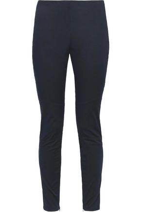 BELSTAFF Cotton-blend twill skinny pants
