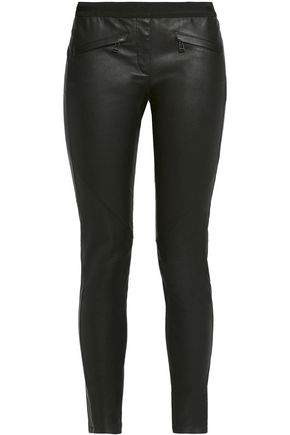 BELSTAFF Leather leggings
