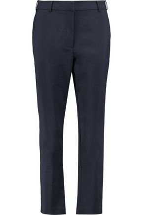 ZIMMERMANN Adorn crepe tapered pants
